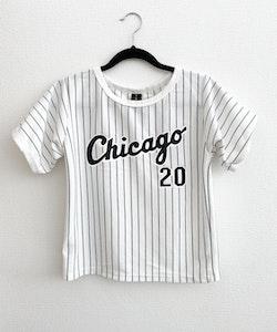 Tamote Chicago Topp Baseball