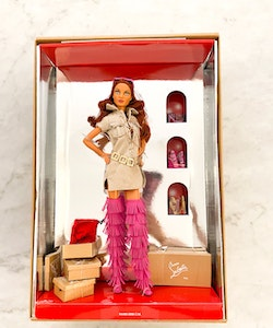 Christian Louboutin Barbie