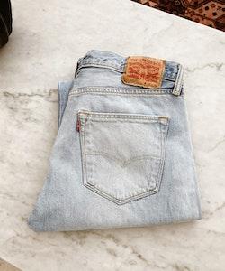 Levis Jeans 501 Vintage strl.36/32