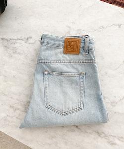 Totême Straight Jeans 29/32