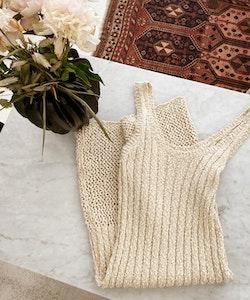 Knitted Dress Strl.S/M