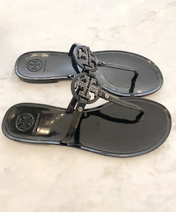 Tory Burch Miller Sandals strl.7