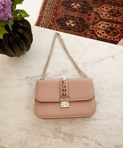 Valentino Glamlock Medium bag