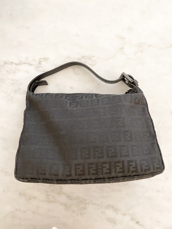 Fendi Mini Bag Monogram