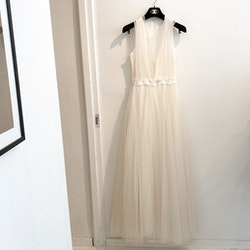 HM Conscious Exclusive Wedding Dress