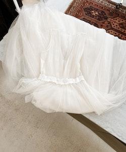 HM Conscious Exclusive Wedding Dress (36)