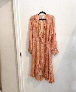Second Female Dress Strl.L