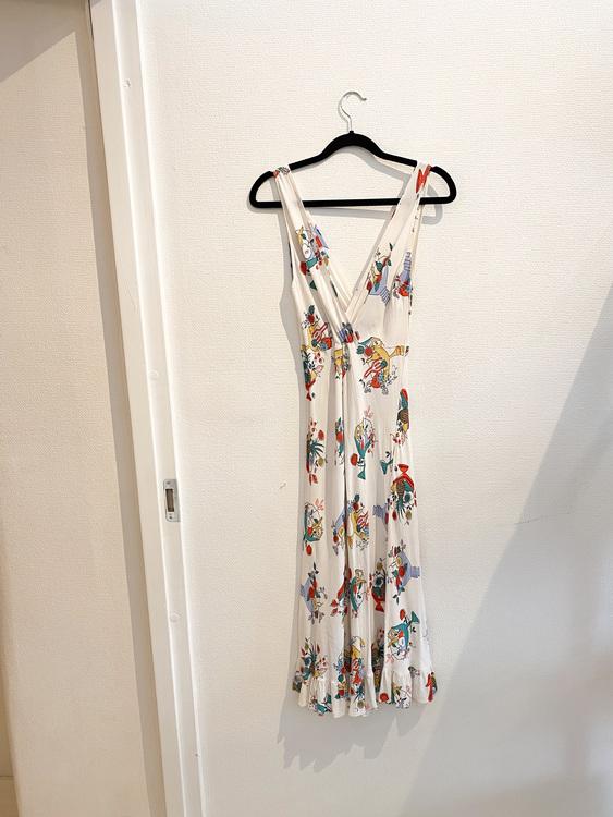 Agneta Eckemyr Dress strl.M