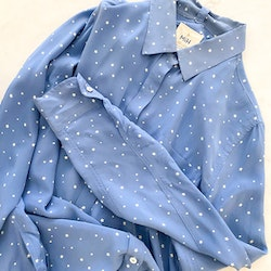 MIH Jeans Star Blouse Strl.M