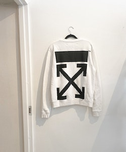 OFF WHITE co Virgil Abloh Strl.Medium