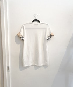 Burberry T-Shirt Strl.Medium