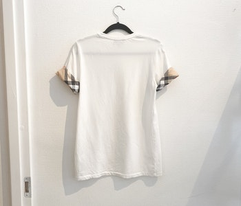 Burberry T-Shirt Strl.Medium