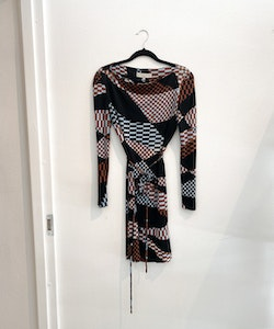 Emilio Pucci Dress strl.IT42