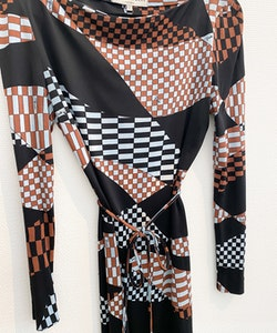 Emilio Pucci Dress strl.IT42