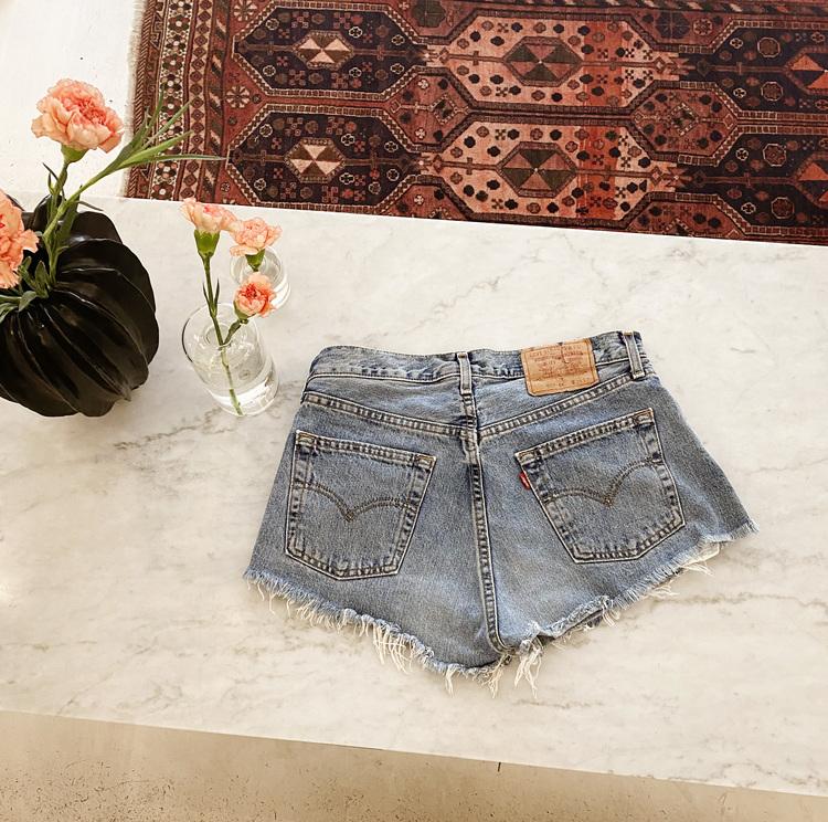 Levis Vintage Shorts strl.31