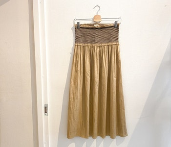 Totême Safara kjol Large