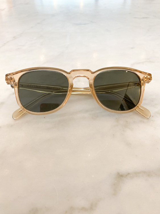 Céline Freddy Sunglasses