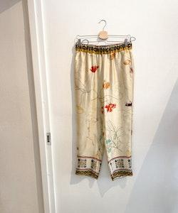 forte_forte Resort Silk Pants Strl.3