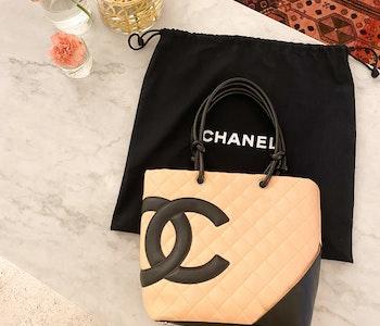 Chanel Cambon Small