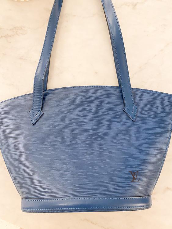 Louis Vuitton Saint Jaques Tote