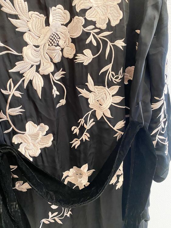 Zara Woman Kimono Strl.L