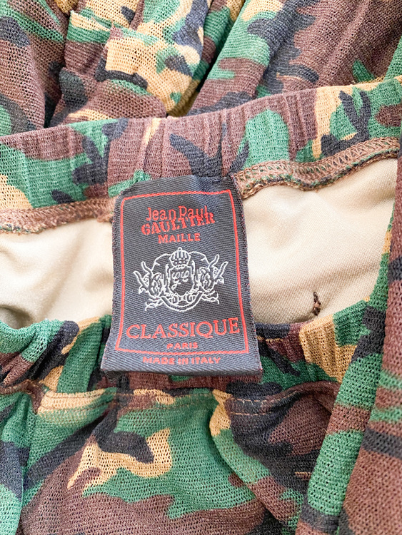 Jean Paul Gaultier Vintage