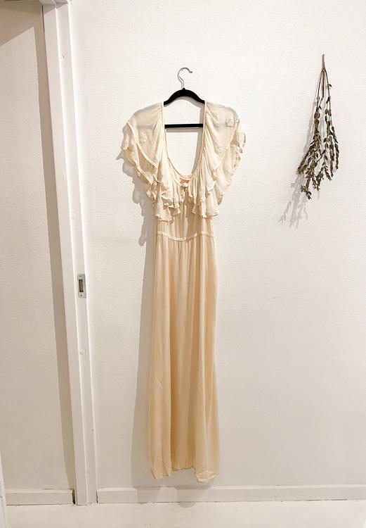 Romantisk Vintage Dress