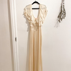 Romantisk Vintage Dress