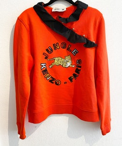 Kenzo X HM Sweater Strl.M
