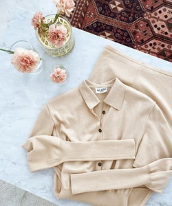 ALAÏA Vintage Dress Strl.M
