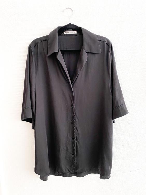 Acne Studios Albion Shirt Strl.36