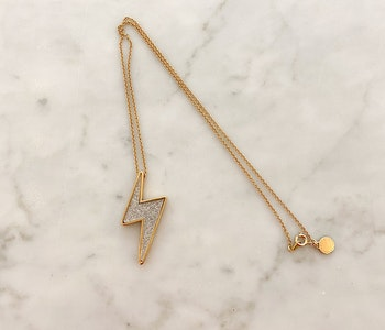 Marc By Marc Jacobs Debbie Necklace
