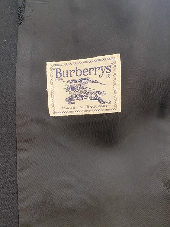 Burberry Blazer Strl.38/40