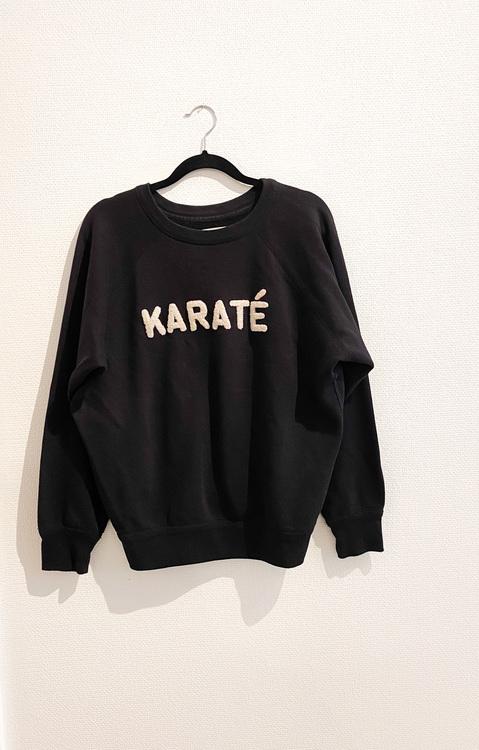 Isabel Marant Karaté Sweatshirt strl.36