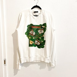 DSQUARED2 Sweatshirt Strl.M