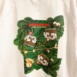 DSQUARED2 Sweatshirt Strl.M