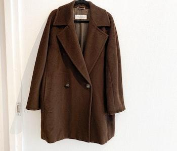 MAXMARA Coat Brown (FR40)