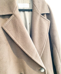 MAXMARA Coat Brown (FR40)