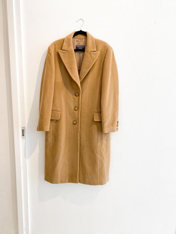MAXMARA Weekend Coat (FR42)