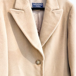 MAXMARA Weekend Coat (FR42)