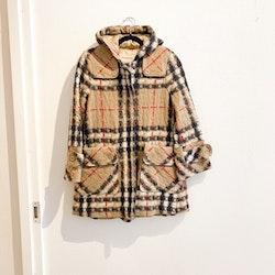 Burberry Vintage Check Jacket (JR140)