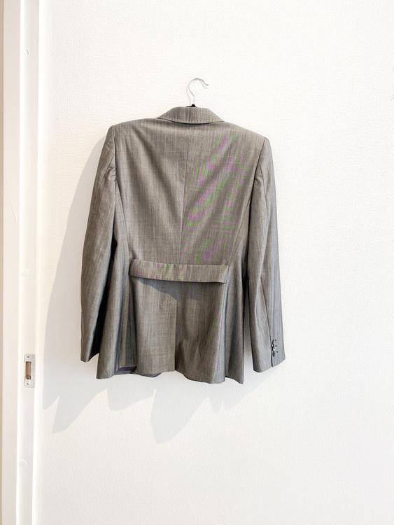 MAXMARA Grey Blazer (FR40)