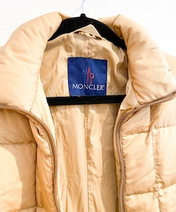 MONCLER Downjacket (STRL.1)