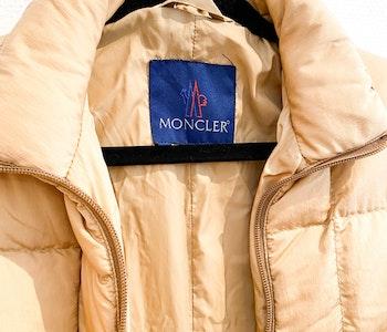 MONCLER Downjacket (STRL.1)