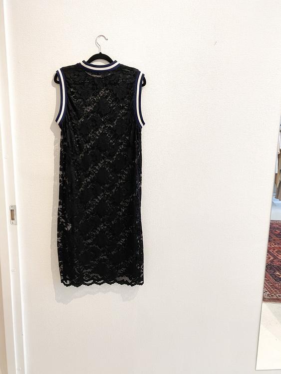 GANNI Lace Dress (Strl.S)