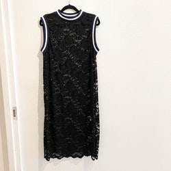 GANNI Lace Dress (Strl.S)