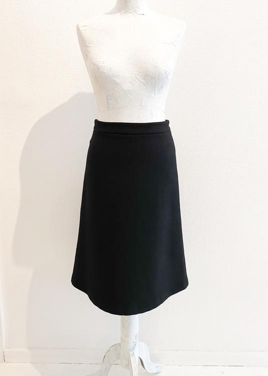 Miu Miu Wool Skirt (IT40)