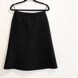 Miu Miu Wool Skirt (IT40)