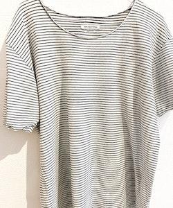 Isabel Marant Etoile Linen T-shirt (Large)