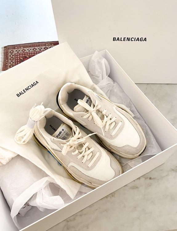 Balenciaga Triple S 2.0 (strl38)